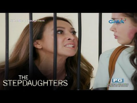 The Stepdaughters: Buhay selda ni Daphne
