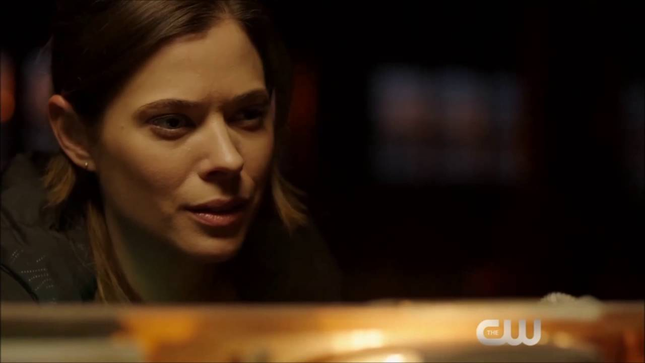 Frequency Tv Frequency 01x01 First Look Trailer The Cw