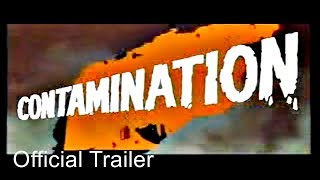 Alien Contamination (1980) original trailer