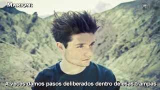 No Angels - Bastille Feat Ella - Español