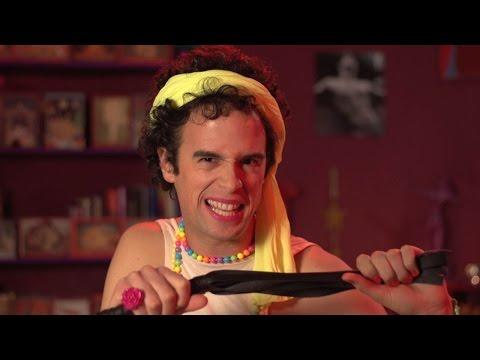 [Série Humour] L'horoscope de Márcio - Episode 5 - Le sexe