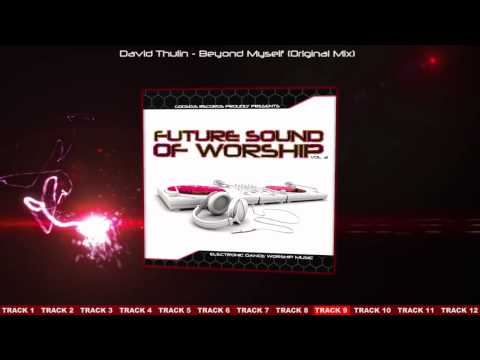 Christian Dance Music - The Future Sound of Worship Vol.3 - GodsDJs.com Records