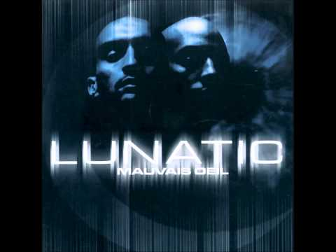 Lunatic - Groupe sanguin