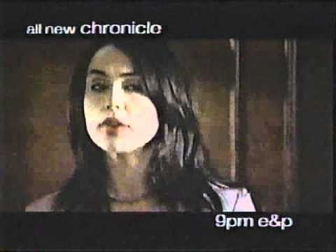 2001: 'Saturday Prime' Retro Promo