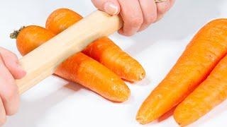 Гениальные САЛАТЫ готовлю из простой МОРКОВИ на НОВЫЙ ГОД рецепты которые ТОЧНО В ЗАКЛАДКИ