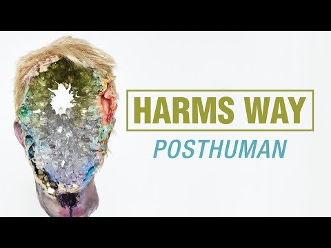 "Harm's Way ""Posthuman"" (FULL ALBUM)"
