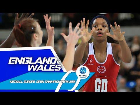 England v Wales I Match 15