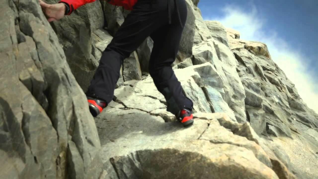 b13ce3cecc9 The North Face Footwear - Go Higher With The Verto S4K - YouTube