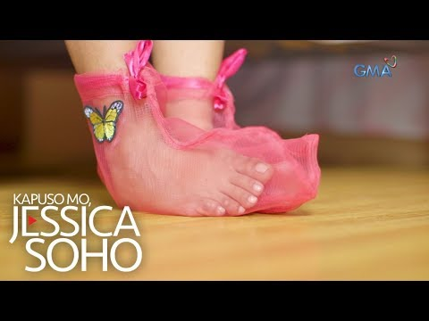 Kapuso Mo, Jessica Soho: Think outside the kulambo!