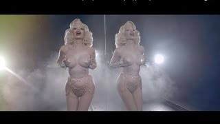 Sharon Needles - I Wish I Were Amanda Lepore (feat. Amanda Lepore) [Official]