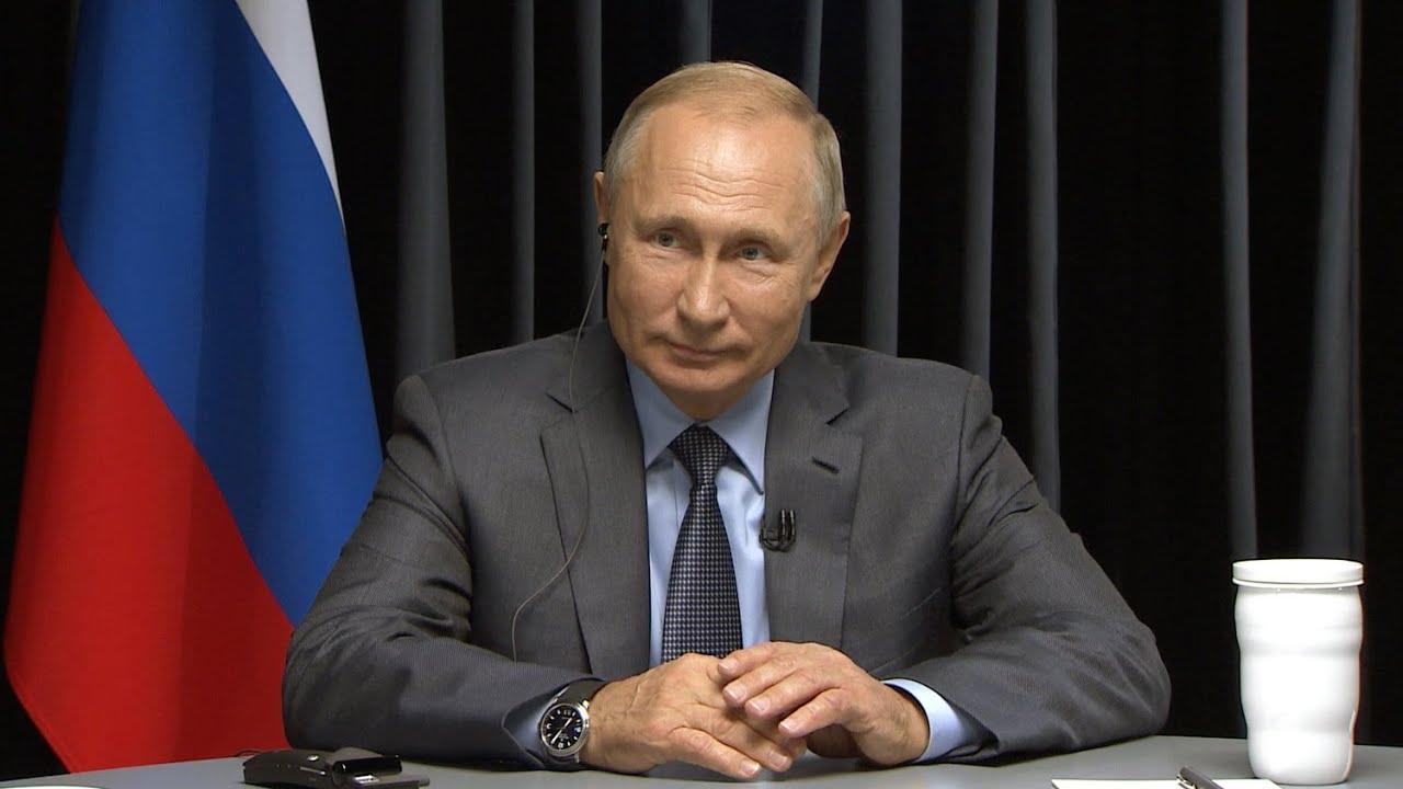 Гиперзвуковое оружие – реальность: Путин рассказал о секретных разработках