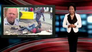 Xenophobia In South Africa, Thousands Now Refugees