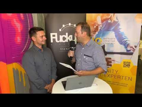 Ing. Marc Gfrerer | Geschäftsführer von Logmedia | lanmedia Business Talk