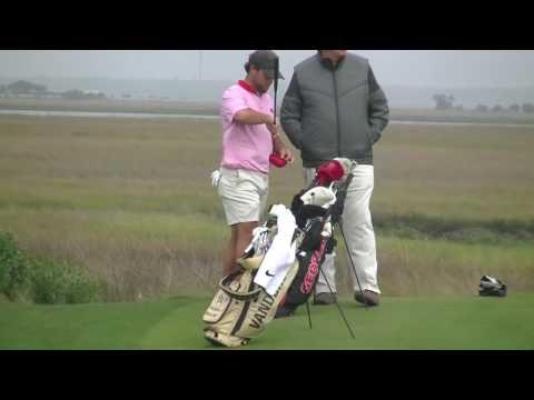 2016 SEC Men's Golf Championship: All Footage (1080 HD)