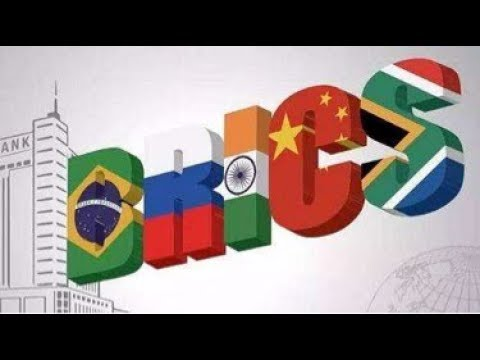 The BRICS and future of the global order