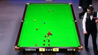 Robertson v Selby [SF] 2014 World Champ.[HD1080p]