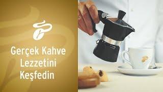 Nasıl Yapılır: Moka Pot Ile Espresso Lezzeti