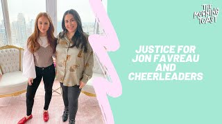 Justice For Jon Favreau and Cheerleaders: The Morning Toast, Monday, January 13, 2020
