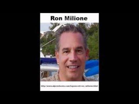 UFO Detector With Ron Milione
