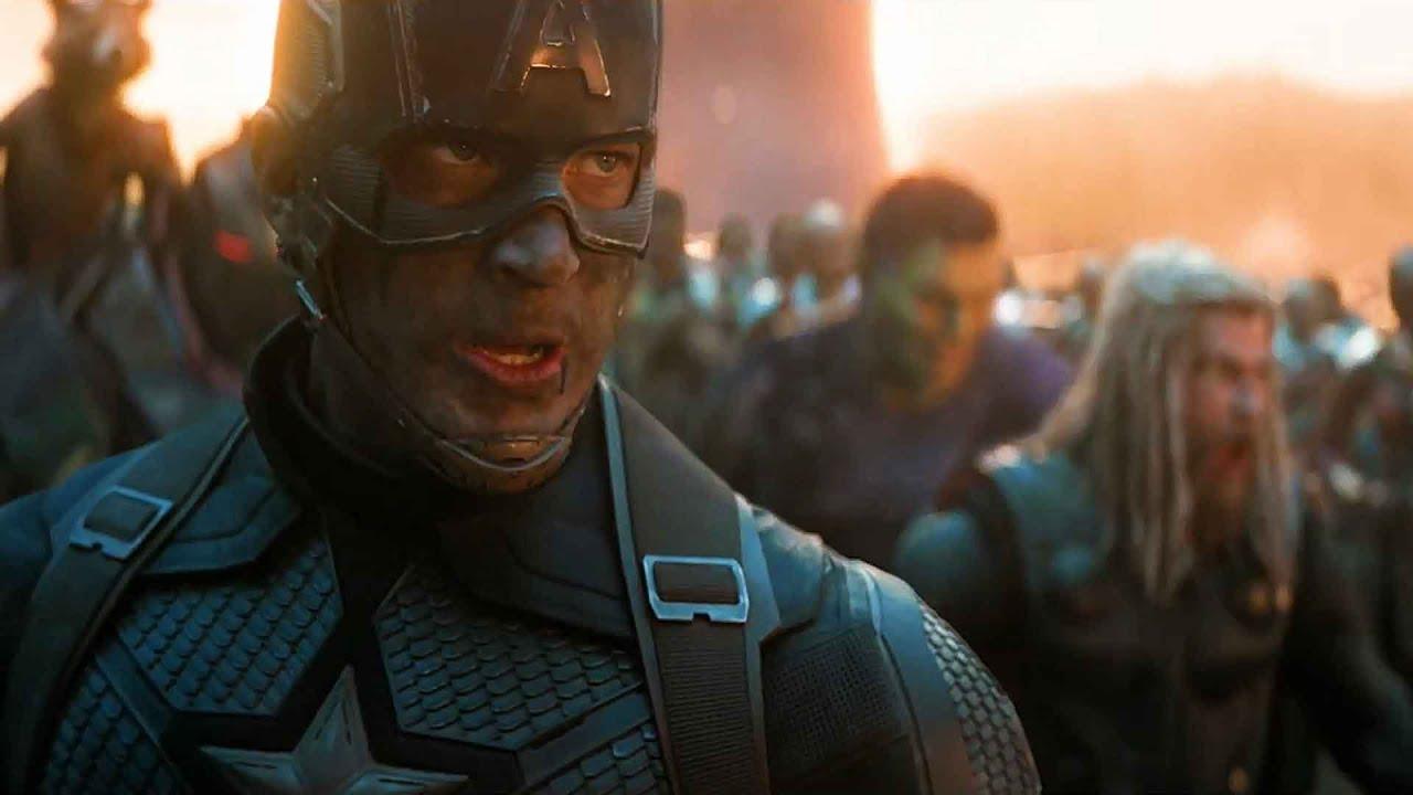 "Download Avengers: Endgame (2019) - ""Avengers Assemble""   Movie Clip"