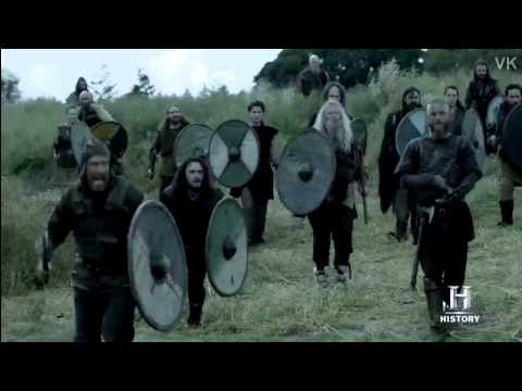 VIKINGS Music Video - Wessex