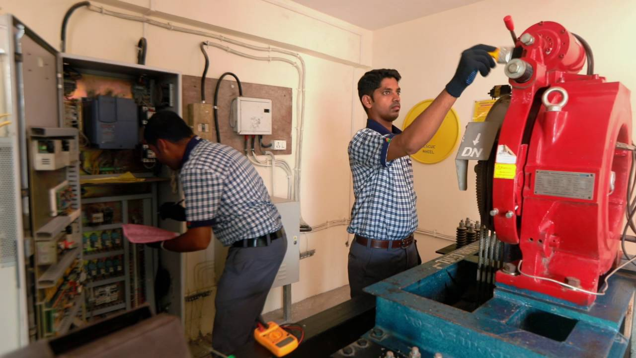 Best elevator companies in India - Contact us | Johnson Lift