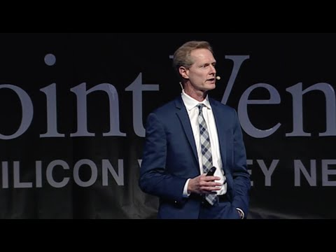 2016 State of the Valley conference: A briefing on the 2016 Silicon Valley Index