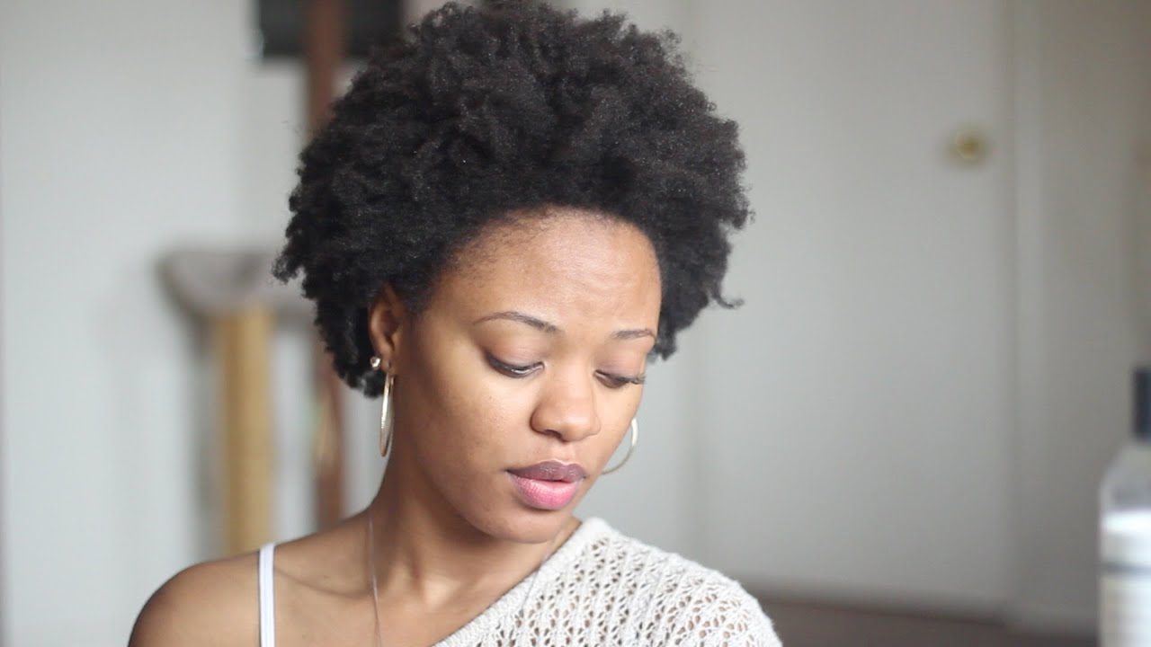 Natural Hair On Pinterest Hairstyles How To Achieve The Perfect Wash And Go Using Eco Styler Gel
