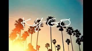 Kygo - Firestone feat. Conrad [With Lyrics]