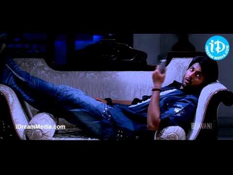 Snehituda Movie - Madhavi Latha, Nani Best comedy Scene