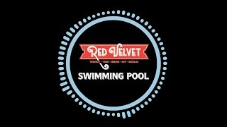 [instrumental] red velvet (레드벨벳) - swimming pool *english and japanese subtitles are now available. (please click on 'cc' button or activate 'interactive tra...