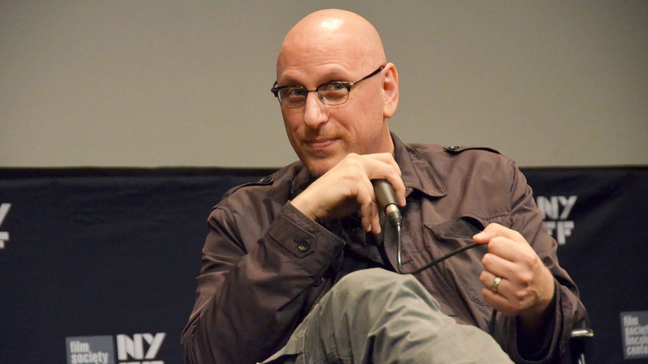 """NYFF52: """"Time Out of Mind"""" Q&A   On Shooting a Real NYC Movie"""