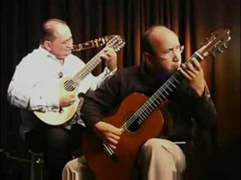 Dr. Jose Antonio Lopez And Maestro Edwin Colon Zayas Perfor