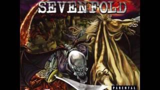 Avenged Sevenfold - Beast and the Harlot - Instrumental