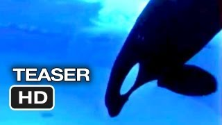 Blackfish Official Teaser #1 (2013) - Sundance Documentary HD