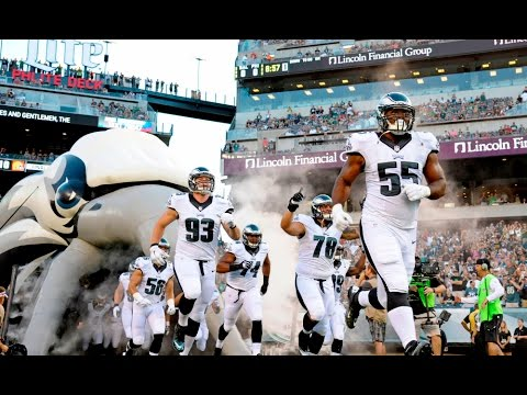 Philadelphia Eagles Hype Video | 2016