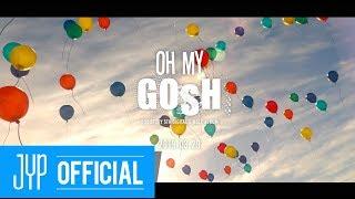 """BOY STORY """"Oh My Gosh"""" M/V Teaser (Story ver.)"""