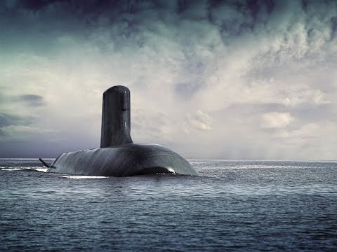 Barracuda Submarine: the Australian Government has selected DCNS