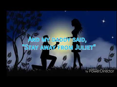 "taylor-swift,-""love-story""-(-lyrics-)-romeo-save-me"