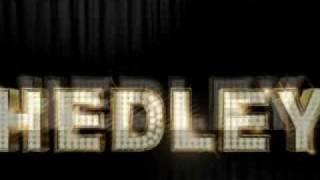 Hedley Perfect w/lyrics + download link