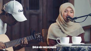 Download lagu Ijinkan Aku Menyayangimu Iwan Fals - Nindya Laksita x Tofan Phasupaty