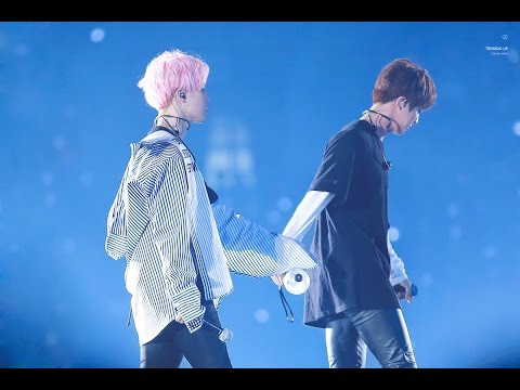 The sweetest couple - JinMin Matmangz moments - Jin and Jimin (BTS)