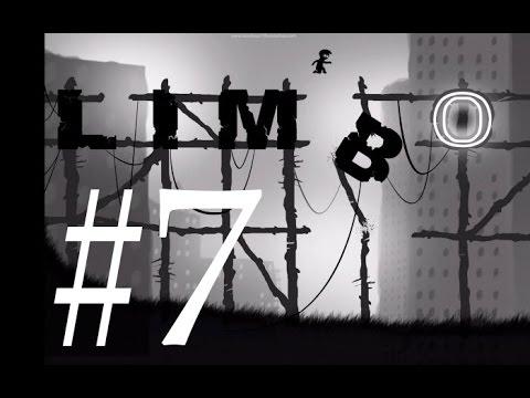 Limbo #7 Levers make the world go round...literally