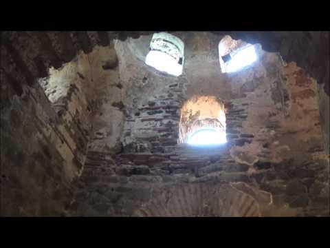 İznik Ayasofya Camii Gezisi - osman çakır