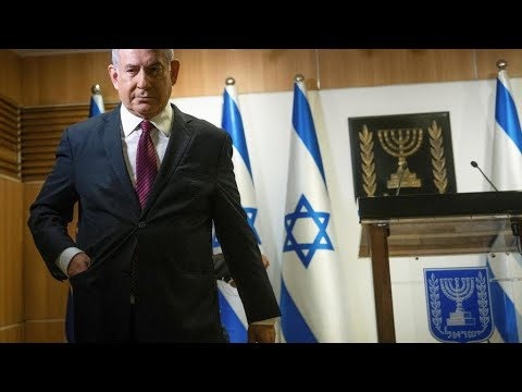 Israel's Government Collapses, Triggering Fourth Early Election In Two Years