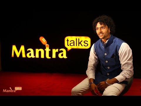 Small life Story of RUBARU Mr. Man of the Year India 2016 | Abhishek Shah - Mantra Talks
