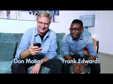Don Moen & Frank Edwards