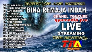 Download lagu FULL NONSTOP LAGU LAGU SANDIWARA BINA REMAJA INDA LIVE AMBULU MP3