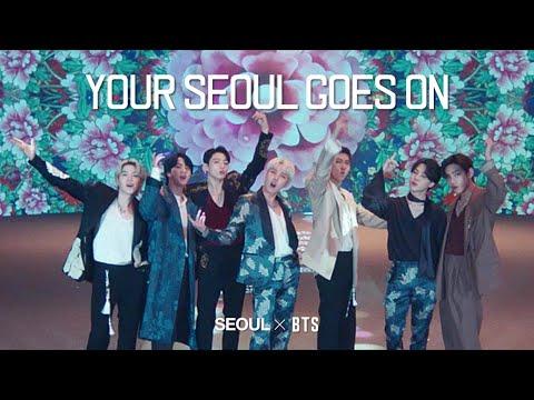 Download [SEOUL X BTS] EoGiYeongCha Seoul BTS (Official Video)