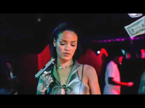 Rihanna - Needed me (Chopped and Screwed By DJ Daddy)